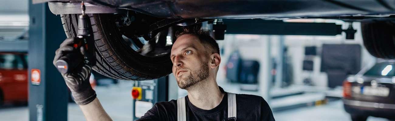 Jarní servisní akce VW, SEAT